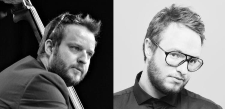 Igor Gehenot duo