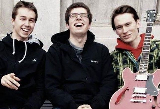 Oakstreet Trio